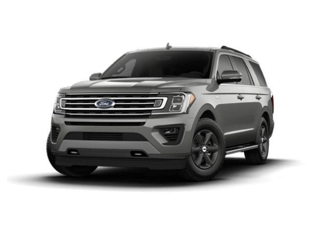 New 2019 Ford Expedition XLT SUV Casper, WY